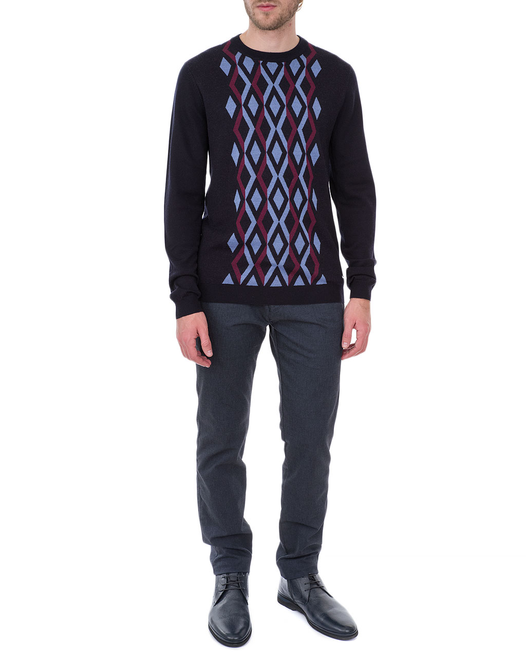 Men's jumper 1855-319/19-20 (2)