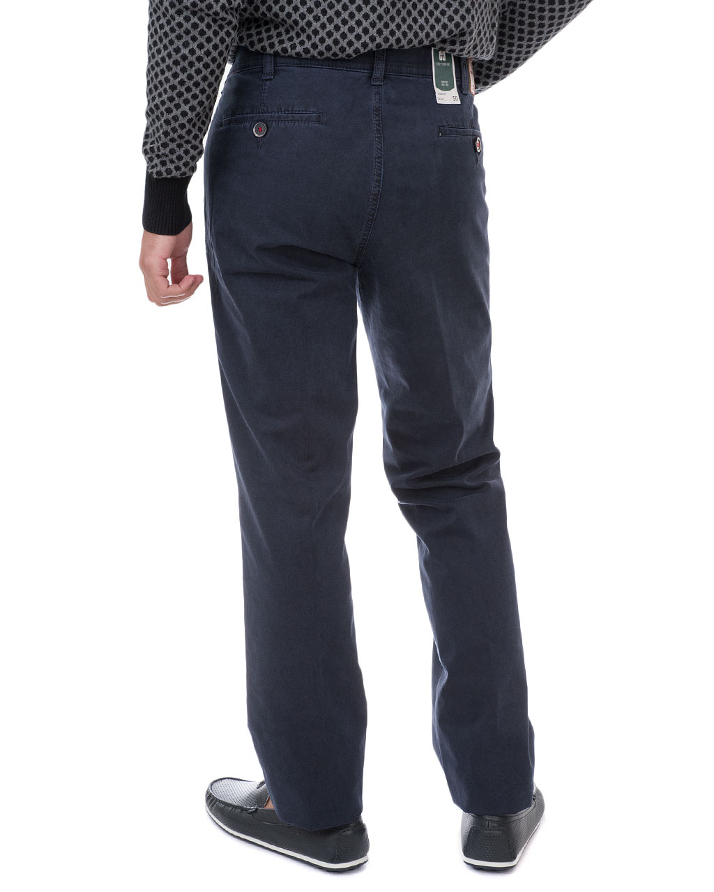 Men's trousers Garvey 6429-44/19-20 (5)
