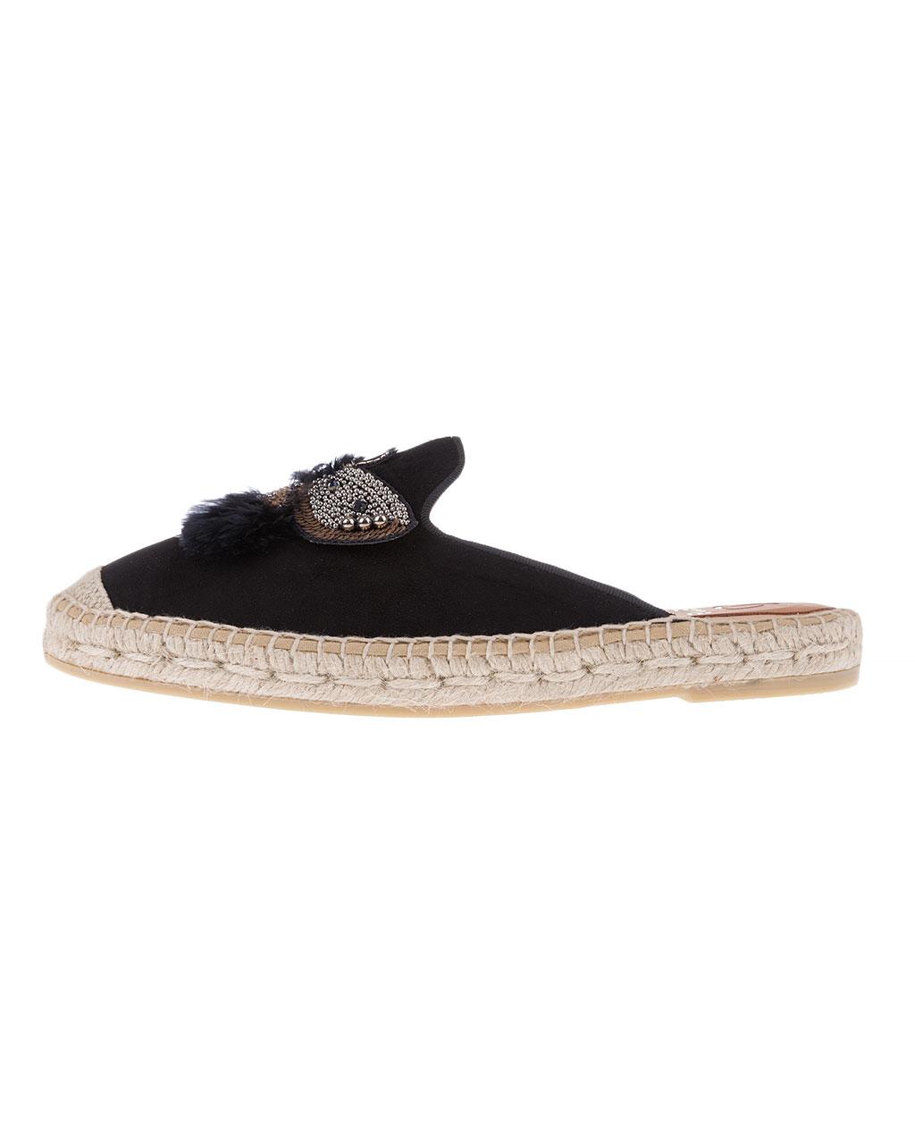 Women's shoes KANNA (original) 19KV9561-черн /91 — buy