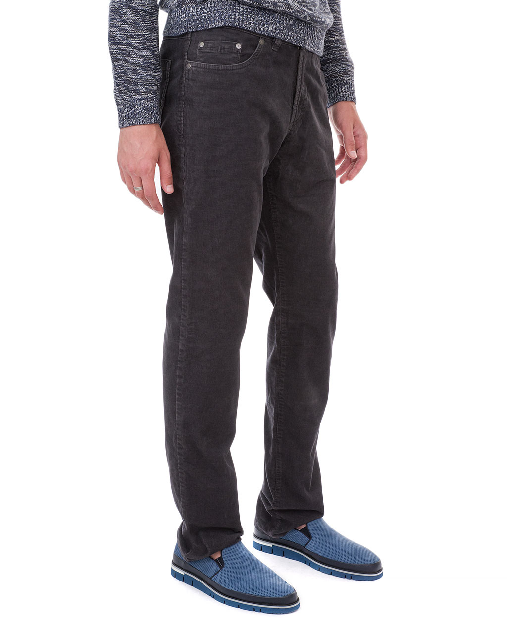 Men's trousers NEVIO-8 43124-98/19-20 (4)