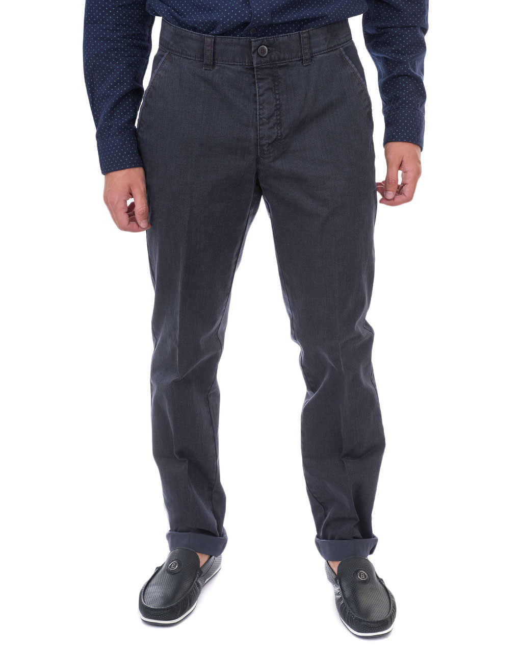 Men's trousers Garvey 6801-44/19-20 (4)