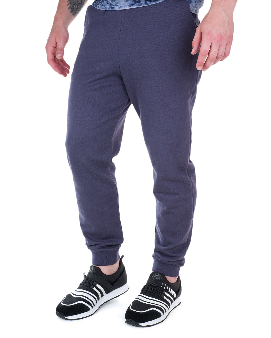 Men's trousers 52P00094-1T002297-U290/9 (1)