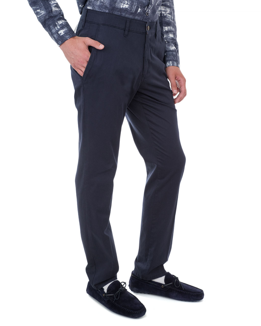Men's trousers BENNY-8-410941-68/92 (4)