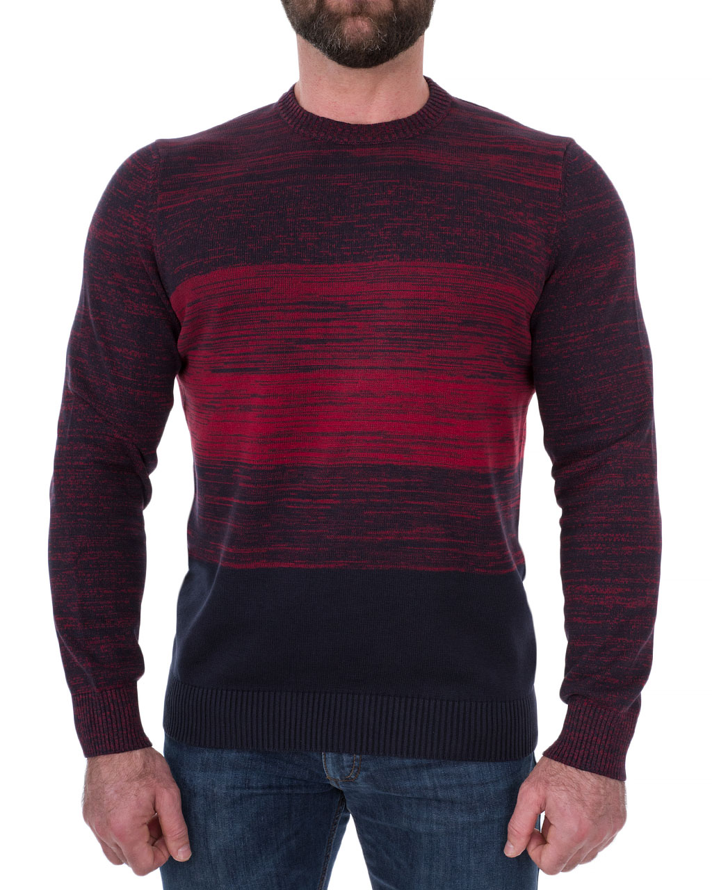 Men's jumper 7450-45522-960/19-20--2 (1)