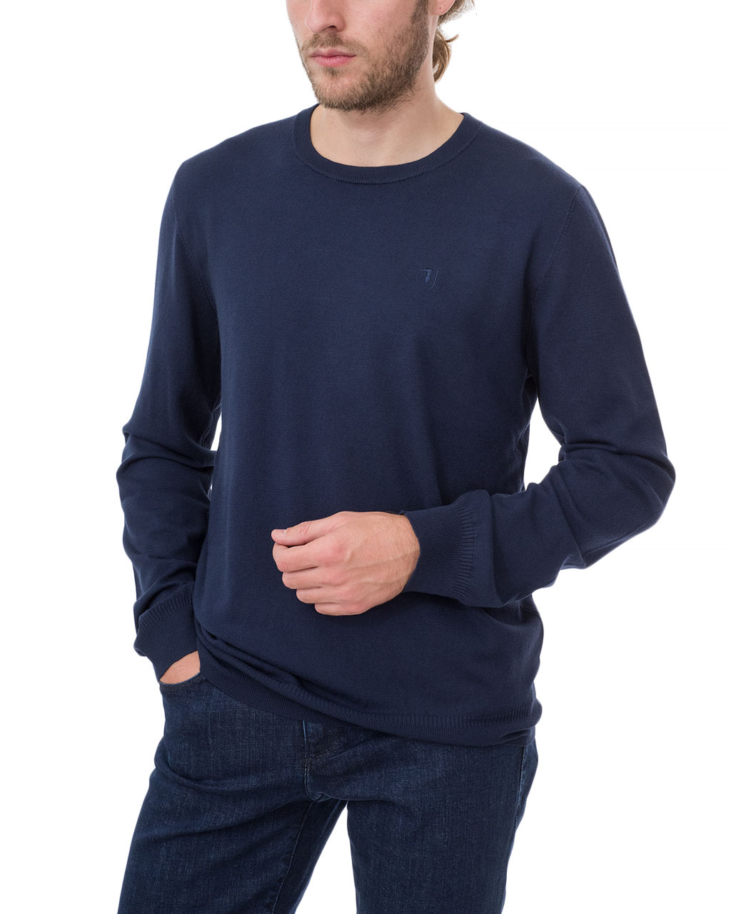 Men's jumper 52M00231-OF000433-U290/19-20 (5)
