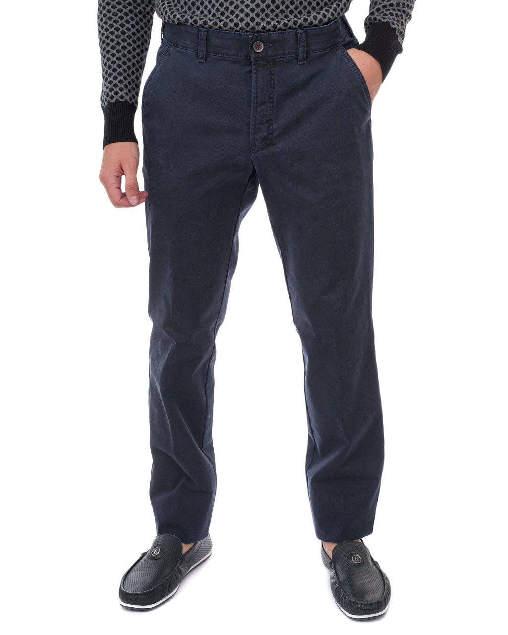 Men's trousers Garvey 6429-44/19-20 (1)