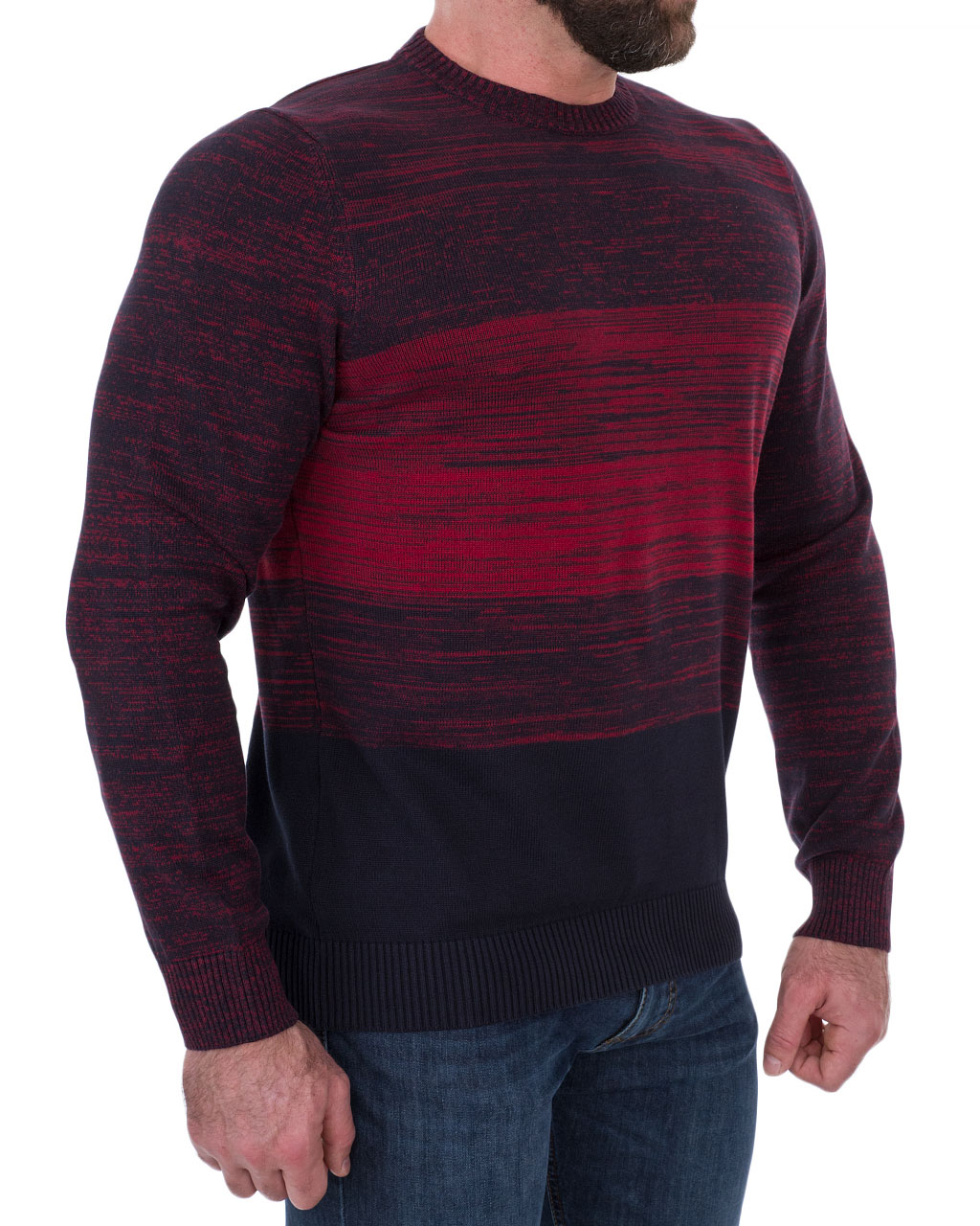 Men's jumper 7450-45522-960/19-20--2 (3)