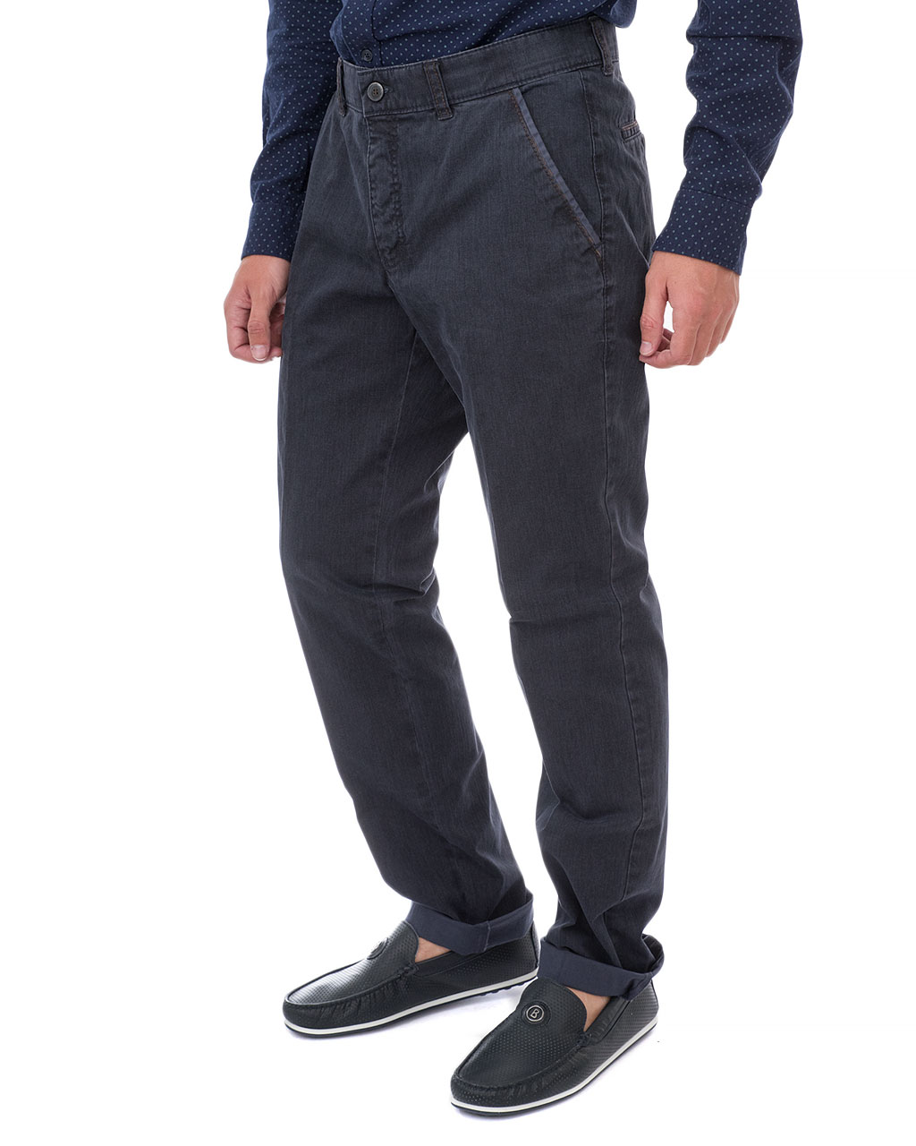 Men's trousers Garvey 6801-44/19-20 (3)
