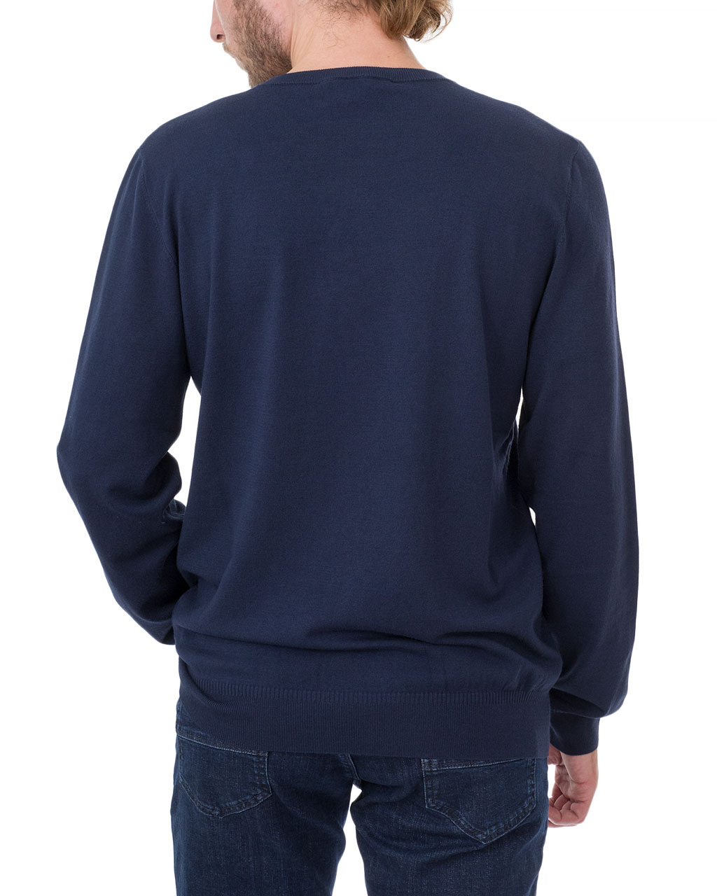 Men's jumper 52M00231-OF000433-U290/19-20 (6)