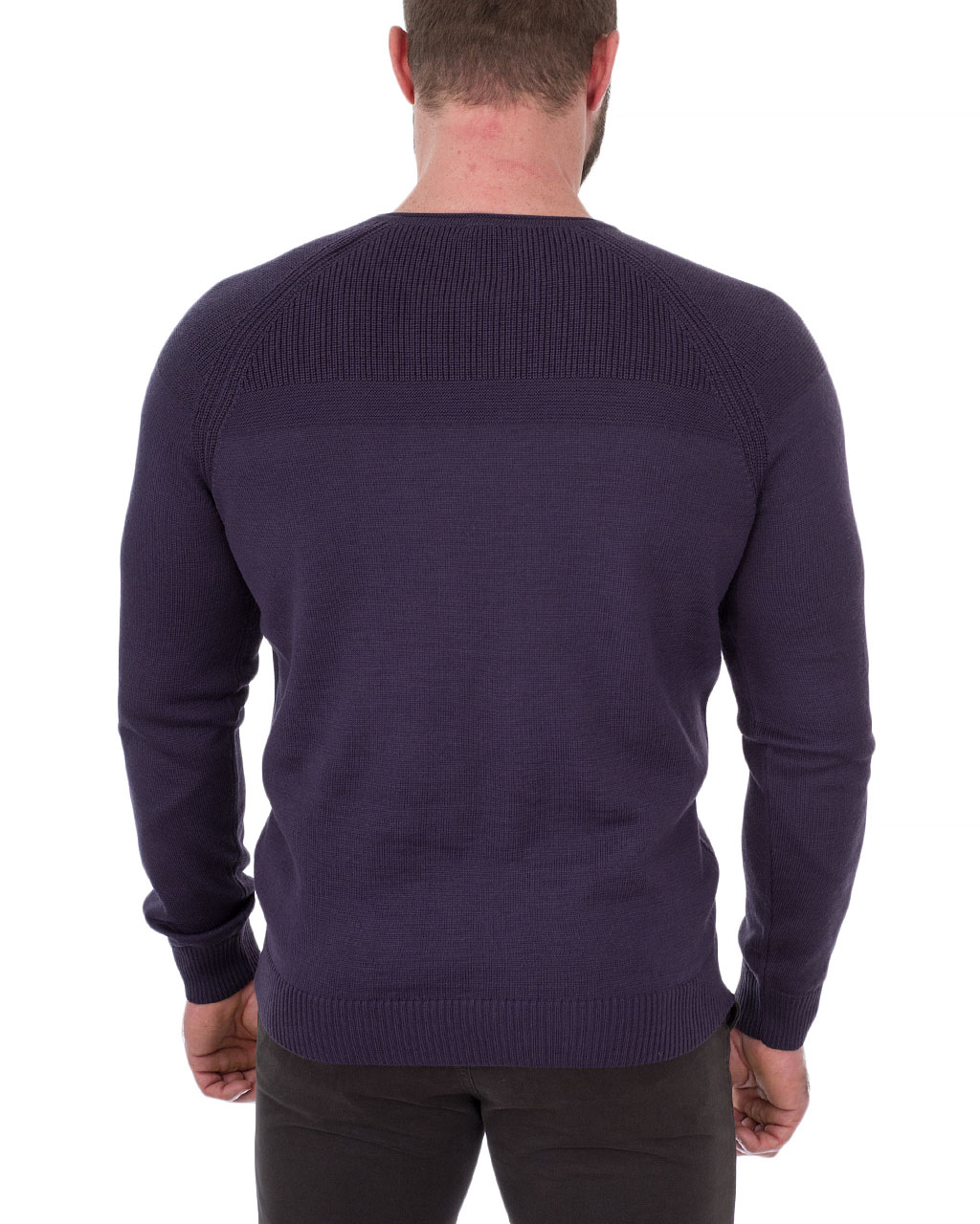Men's jumper 7450-45532-860/19-20--2 (6)