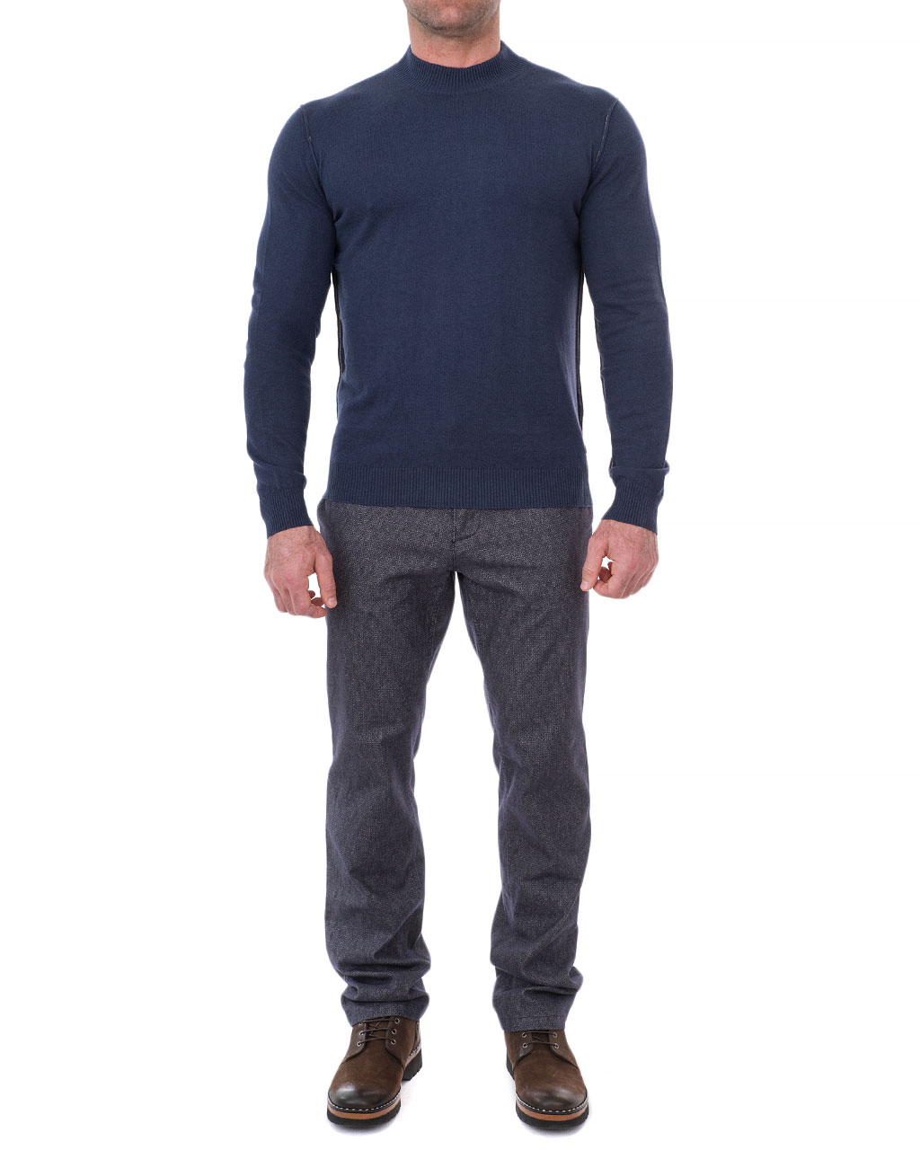 Men's jumper 75217-680-487625/7-81    (2)
