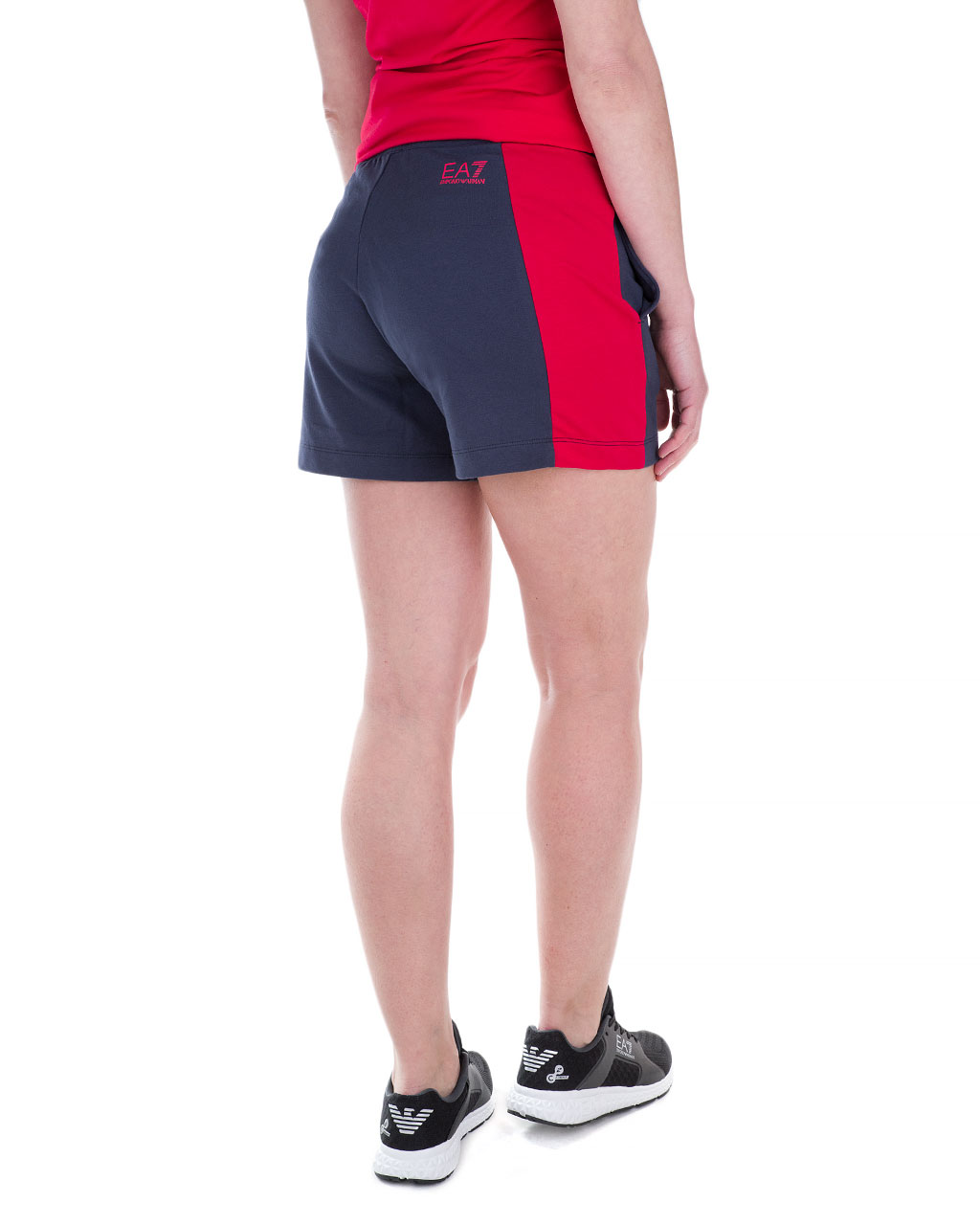 Women's sports shorts 3GTS55-TN31Z-1554/91 (6)