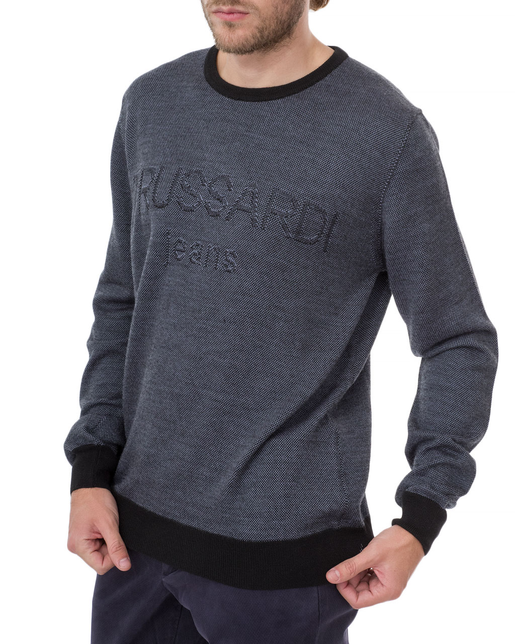 Men's jumper 52M00241-OF000428-U290/19-20 (5)