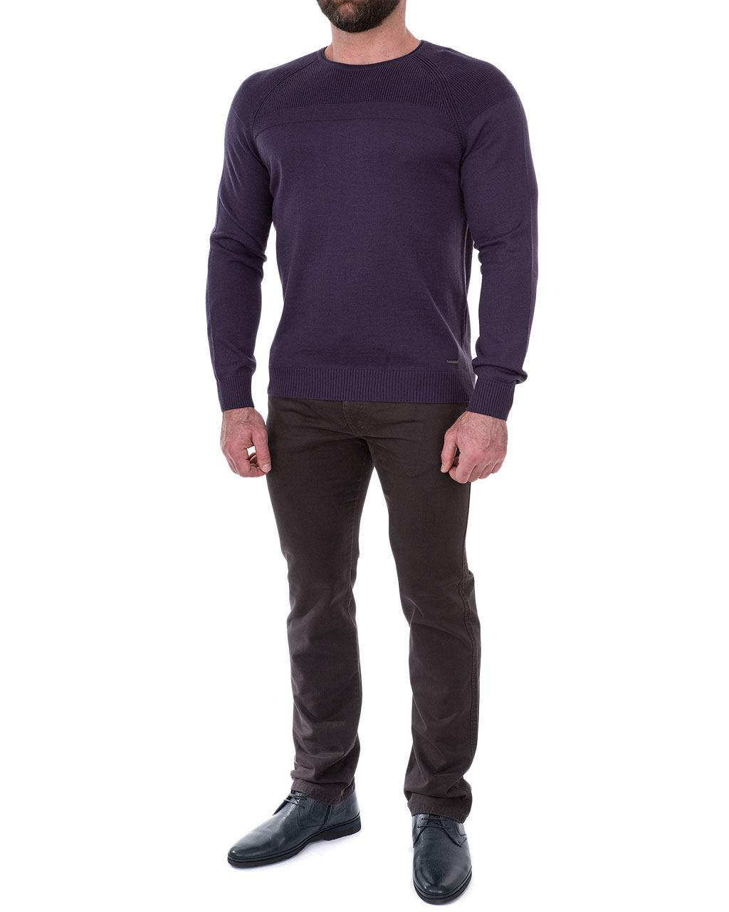 Men's jumper 7450-45532-860/19-20--2 (2)