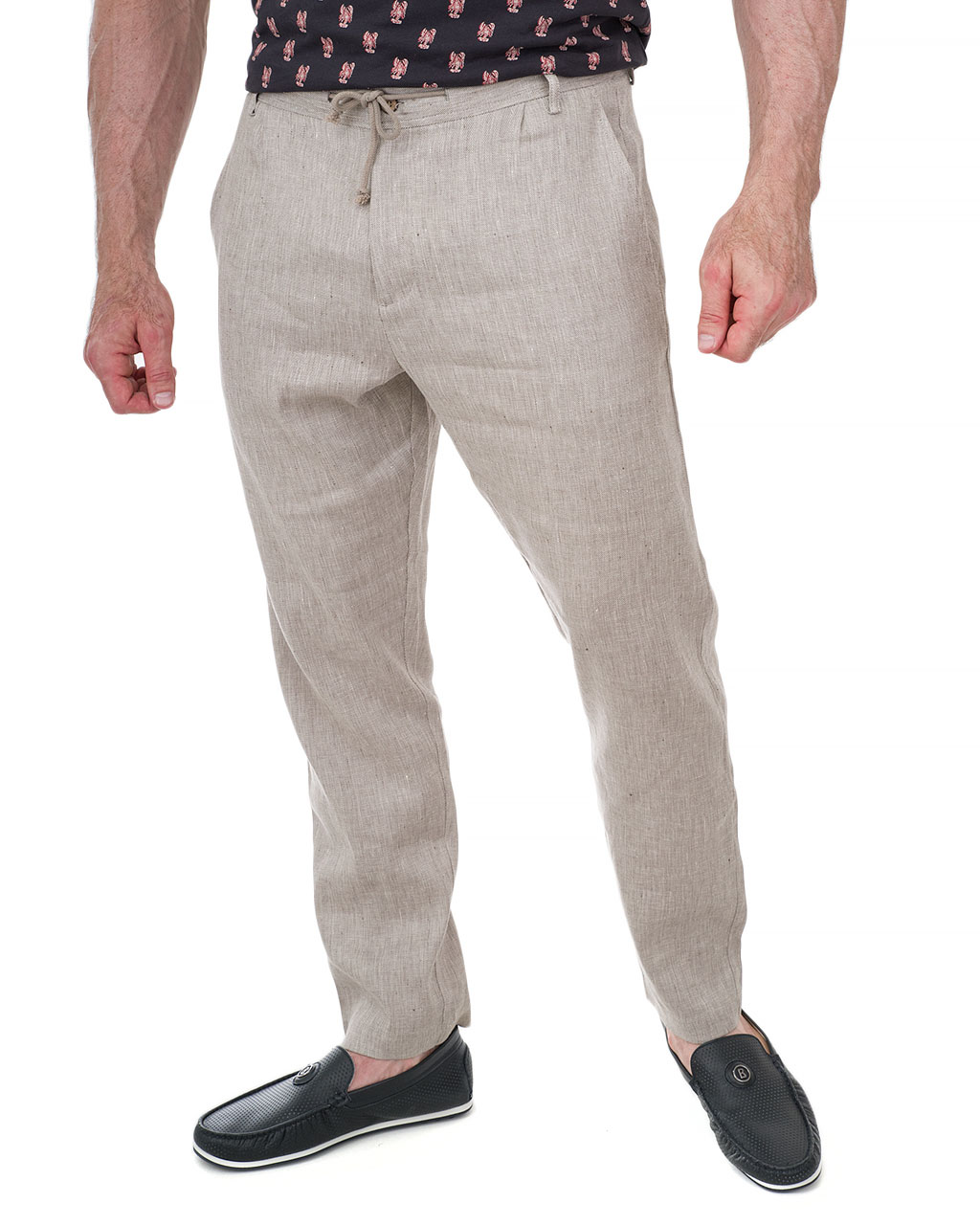 Men's trousers 2BPA113-SND/91 (1)