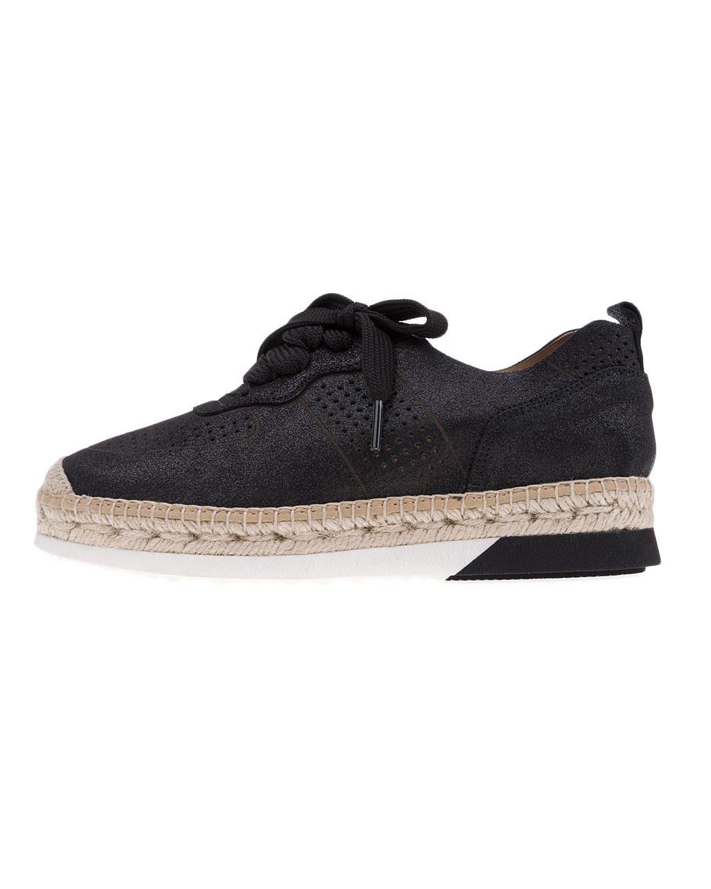 Women's shoes KANNA (original) 19KV9033-черн /91 — buy