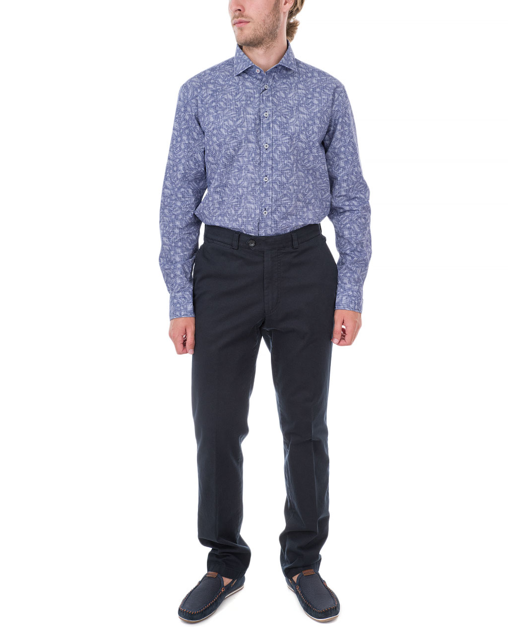 Men's trousers 410401-068/6             (2)